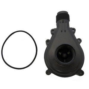 Pondmaster Replacement Pump Cover/Volute for 950, 1200 & 1800 gph Pumps 12733-12741