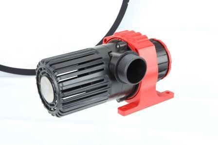 Alpine Eco-Twist 5300gph Pump With Controller BKPX53C