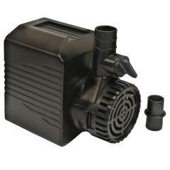 Beckett 250 gph Fountain Pump M250A 7206610
