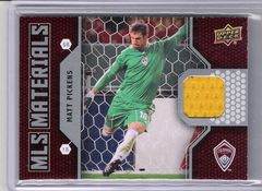 2011 MATT PICKENS MLS Materials Colarado Rapids