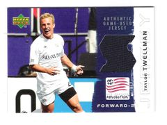 2006 TAYLOR TWELLMAN Gamed used
