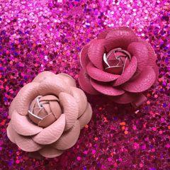 Camellia Hair Clip