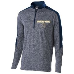 SF Holloway Youth and Adult Electrify 1/2 Zip Pullover