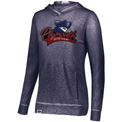PLL Ladies Hoody