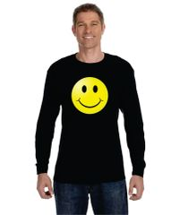 Michael Cress Long Sleeve Tee 50/50