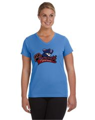 PLL Womens Wicking Tee Youth and Adult