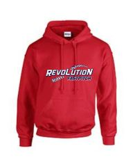 Revolution Red Sweatshirt