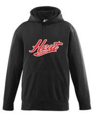 HH Black Wicking Sweatshirt