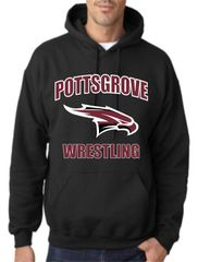 Pottsgrove Sweatshirt Youth and Adult