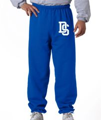 DS Royal Sweat Pants