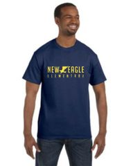 NEES Navy Tee Youth and Adult