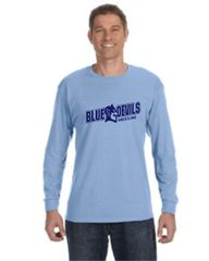 SCH Long Sleeve Tee