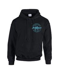 Action Black Sweatshirt Youth and adult
