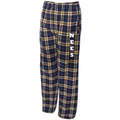 NEES Flannel pants Youth and Adult