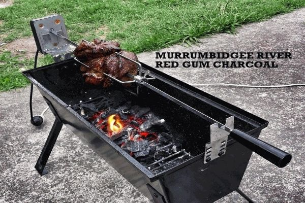 Pure Melbourne Bbq Lump Charcoal Aus Manufacturer Bbq