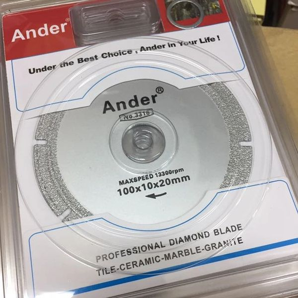 Ander Tile Ceramic Marble Granite Cutting Blade SS Services And - Ceramic tile cutting service