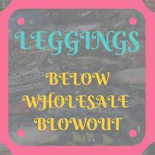 Lularoe Kids Leggings Size S/M: Mystery Lot of 3