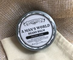Holiday Hunk Beard Balm