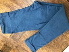 Lularoe Kids Leggings S/M: Solid Blue