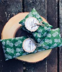 Rosemary Aromatherapy Pillow: Mind & Memory Boost
