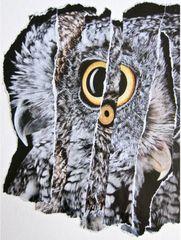 Inspirit-Form #10 by Karen Hanrahan