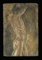 Atlantean Figure II