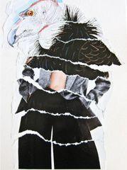 Inspirit-Form #21 by Karen Hanrahan