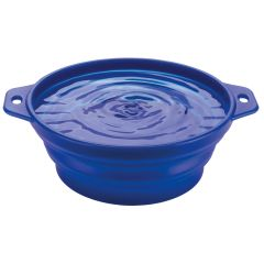 Silicone Travelling bowl