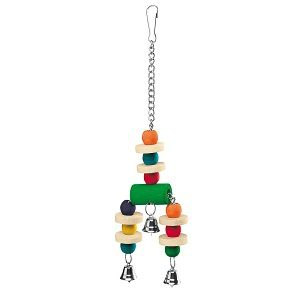 PA 4092 PARROT TOY