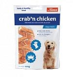 CRAB'N CHICKEN 100-401