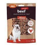 BBQ BEEF STEAK 100-702