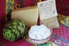 Parmesan Artichoke Dip Mix