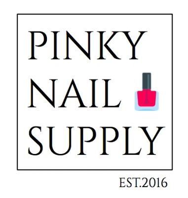 Pinkynailsupply.com