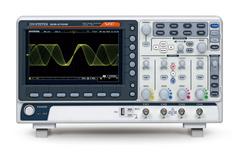 GW Instek GDS-2000E Series Digital Storage Oscilloscope