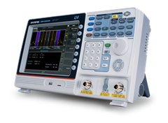 GW Instek GSP-9300 High Test Speed Spectrum Analyzer
