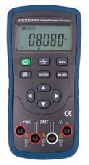 REED R5800 Voltage/Current Simulator, 10V/20mA