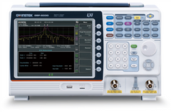 GW Instek GSP-9330 High Test Speed Spectrum Analyzer