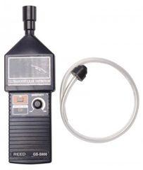 REED GS-5800 Ultrasonic Leak Detector
