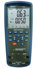 REED R5001 Passive Component LCR Meter
