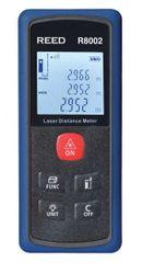 REED R8002 Laser Distance Meter, 148' (45m)