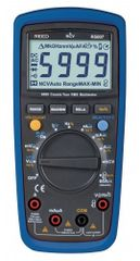 REED R5007 TRUE RMS DIGITAL MULTIMETER, 600V AC/DC