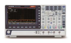 GW Instek MDO-2000E Series Mixed Domain Oscilloscope