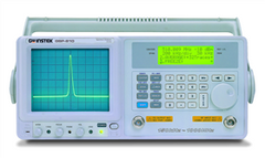 GW Instek GSP-810 Spectrum Analyzer