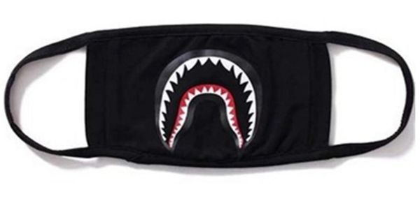 Bape Shark Mask