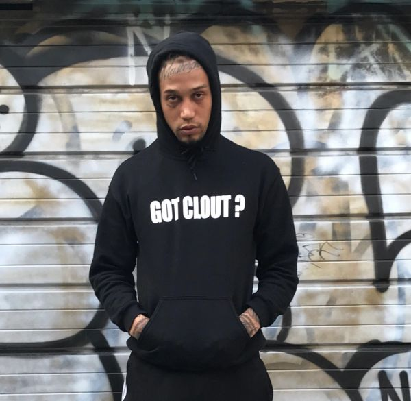 GOT CLOUT? HOODIE