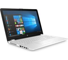 HP Pavilion 15 Laptop In White