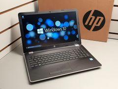 "HP Intel i5 8th Generation 15""6 Latest Windows 10 Laptop"