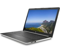 HP Pavilion 15 Laptop In Silver - Intel i3