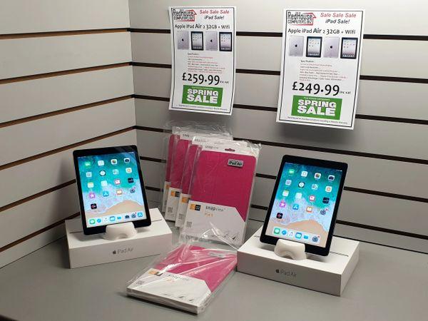 Apple iPad Air 2 32GB Space Grey Wifi