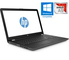 HP Pavilion 15 Laptop In Grey